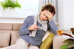 टाइफाइड को न करें नजरअंदाज, लक्षण पहचानकर तुरंत करें इलाज
