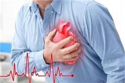 अगर आप भी हैं दिल के मरीज तो फॉलो करें ऐसा डाइट प्लान