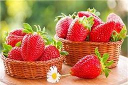 कभी नहीं होगी मोतियाबिंद की समस्या अगर रोजाना खाएंगे 2 स्ट्रॉबेरी