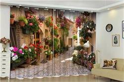 लीविंग रूम से लेकर बैडरूम, 3D Curtains से दे हर कमरें को ड्रिमी लुक