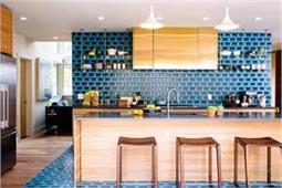 Kitchen Decor! इन वॉल पैटर्न आइडियाज से किचन को दें यूनिक और न्यू लुक