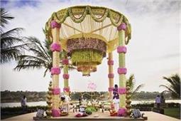Wedding Decor! आउटडोर वेडिंग के लिए बेस्ट हैं मंडप डैकोरेशन के ये आइडियाज