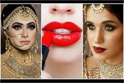 इंडियन ब्राइड पर खूब सूट करेंगे ये 7 ट्रैंडी Lip Shades
