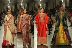 India Couture Week 2018: आज से शुरू होगा फैशन शो, ये डिजाइनर पेश करेंगे अपनी कलैक्शन
