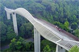 अपनी अनोखी बनावट के कारण दुनियाभर में मशहूर है ये 7 Bridge