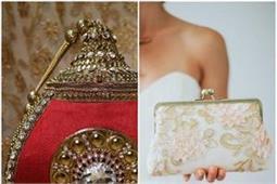 शादी के खास दिन आप भी ट्राई करें ये 5 तरह के Bridal Bag