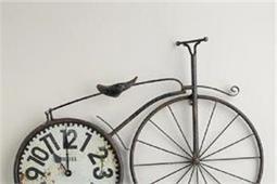 मॉडर्न स्टाइल की Wall clock से दीवारों के दें अट्रैक्टिव लुक
