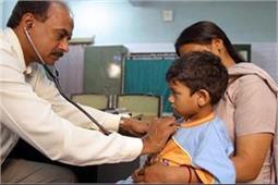 बच्चें में ऐसे पहचाने टी बी के लक्षण और करें सही समय पर इलाज