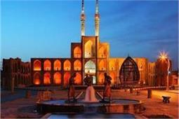 यह है रेगिस्तान में बसा सबसे खूबसूरत शहर, ऐतिहासिक जगहों के लिए है मशहूर