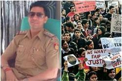 निर्भया केसः इंस्पेक्टर अनिल शर्मा ने किया वो काम जिसे पूरा देश करेगा उम्रभर सलाम