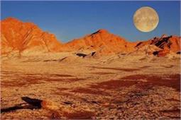 Amazing Place! चांद को करीब से देखने की है चाहत तो जरूर जाएं यहां