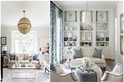 यहां से लें Living Room Decoration के ढेरों आइडियाज