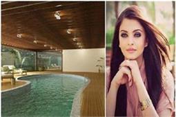 इस करोड़ों के घर की मालकिन हैं अमिताभ बच्चन की बहू, देखिए Inside Photos