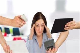 ऑफिस में भी रहती है टेंशन तो इन टिप्स से खुद को रखें Stress Free