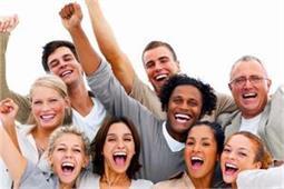 International Joke Day: जोर-जोर से ठहाके लगाकर हंसने से होते हैं ये फायदे
