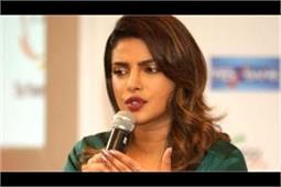 बॉलीवुड और हॉलीवुड में सफल होने के बाद भी प्रियंका को है इस बात का डर