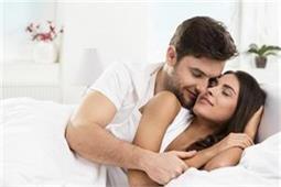 नियमित शारीरिक संबंध बनाने से कपल्स को मिलते हैं ये 7 फायदे