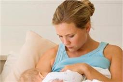 हर मां को पता होनी चाहिए ब्रैस्टफीडिंग की सही पोजिशन
