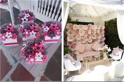Wedding Decor Ideas: यूं करें पेपर फ्लावर डैकोरेशन और मेहमानों को करें इम्प्रैस