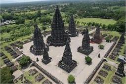 भारत में ही नहीं, विदेशी कंट्री में भी बने है भगवान शिव के खूबसूरत मंदिर