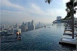 Wonderful! दुनिया के इन सबसे खतरनाक पूल में संभलकर करें स्विमिंग