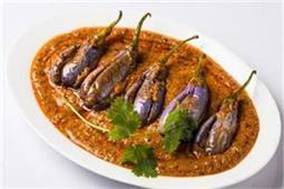 Dinner Special: अलग तरीके से बनाकर खाएं बैंगन की सब्जी