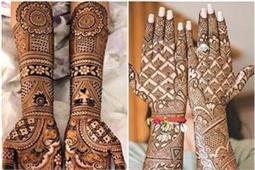 Bride-to-be: मेंहदी के ये लेटस्ट डिजाइन्स दुल्हन को आते हैं बेहद पसंद