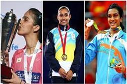 Daughter's Day: मिलिए देश की होनहार बेटियों से जिन्होंने खेल जगत में रोशन किया नाम