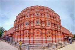 जयपुर की शान है बिना कमरों के बना यह ऐतिहासिक महल