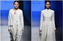 व्हाइट पहनने के शौकीन है तो राजेश प्रताप सिंह की कलैक्शन करें ट्राई