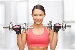जिम जाने वाली महिलाएं डाइट में शामिल करें ये 3 चीजें, मिलेगा दोगुना फायदा