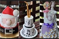 बच्चे की बर्थ-डे सेलिब्रेशन के लिए चूज करें ये 10 Theme Cake