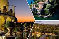 ड्रीमी वेडिंग के लिए चुनें इटली के ये शानदार और लग्जरी विला - Nari