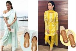 दीवाज की पसंद बनी Punjabi Jutti, देखिए लेटेस्ट वैरायिटी- Nari