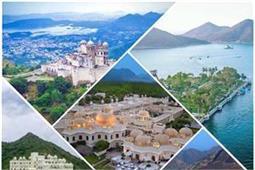 राजस्थान में भी है मिनी कश्मीर, देखिए वादियां और झीलों वाली जन्नत - Nari