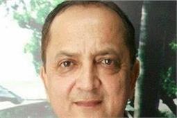 जालंधर के प्रोफेसर रिपन सरना का निधन, बीमारी के चलते थे अस्पताल में एडमिट