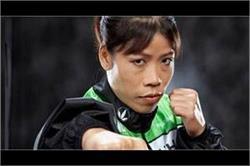 बॉक्सिंग हो या वेटलिफ्टिंग, देश की ये महिला खिलाड़ी कर चुकी हैं बेहतर प्रदर्शन - Nari
