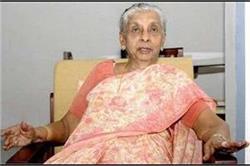 भारत की पहली महिला IAS थीं ऐना राजम मल्होत्रा