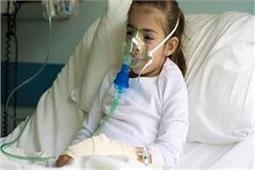 3 साल के बच्चे को रहता है इस बीमारी का खतरा, यूं रखे बचाव