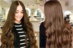 1 महीना लगातार इस्तेमाल करें यह तेल, 3 गुणा तेजी से लंबे व घने होंगे बाल!