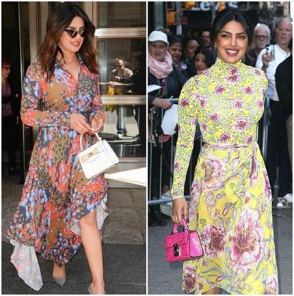 Fashion: ट्रेंड में है प्रियंका के Micro Bags, क्या आपने किया ट्राई?