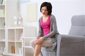 समय से पहले क्यों खत्म हो रही महिलाओं के घुटनों की ग्रीस?...