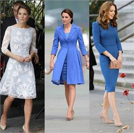 kate middleton s best fashion looks