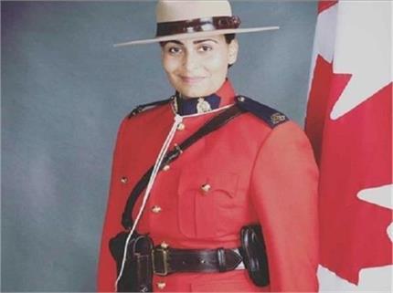 पंजाब की बेटी ने विदेश में किया देश का नाम रोशन, कनाडा पुलिस में देगी...