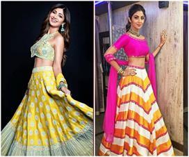 Shilpa Shetty best Lahange