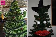 Christmas Special: आपने कभी नहीं देखें होंगे दुनिया के ये...