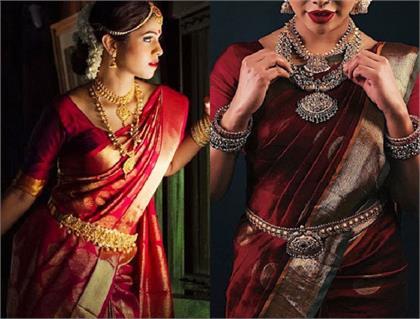 latest Kamarbandh Designs for bridal