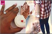 Bridal Trend: इंगेजमेंट रिंग्स को इन स्टनिंग आइडियाज से...
