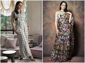 Bollywood actress kangana ranaut best outfits