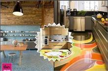 किचन को कर रहे हैं Upgrade तो यहां से लें Flooring Design...